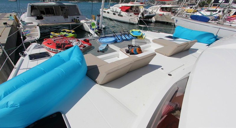Boat Toys